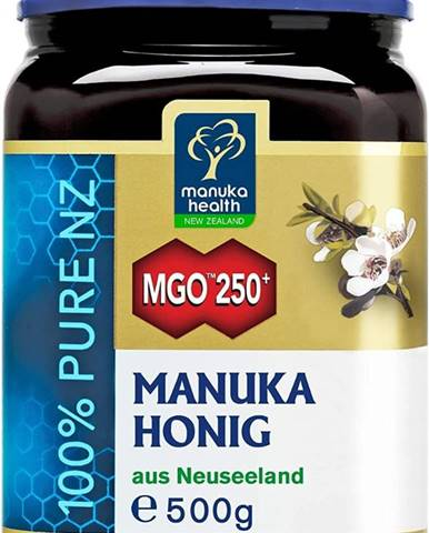 Sladidlá Manuka Health