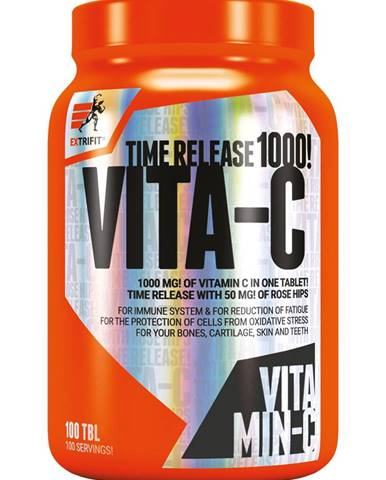 Vitamíny Extrifit
