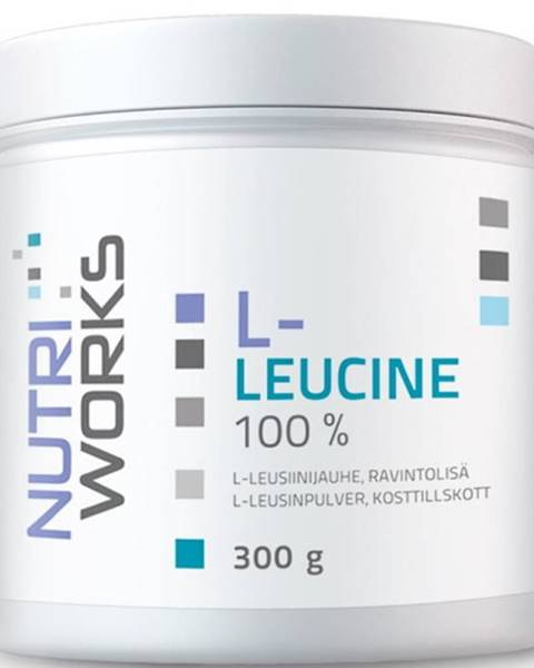 Aminokyseliny NutriWorks