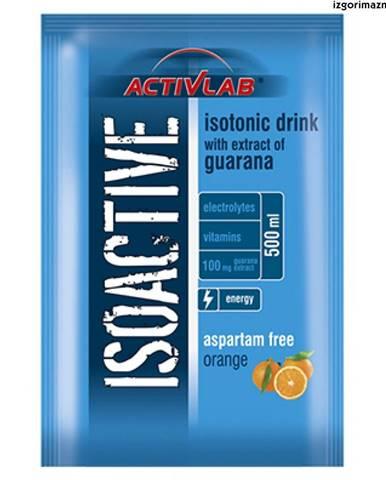 Iontové nápoje ActivLab