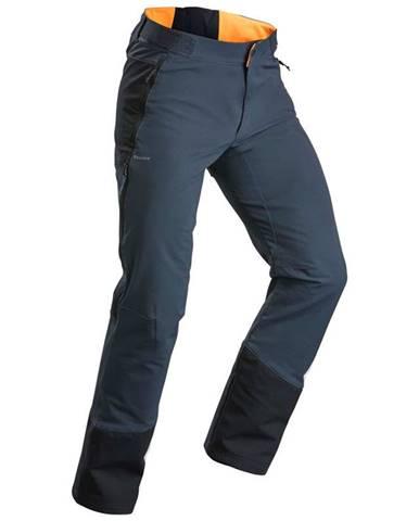 Pánske nohavice QUECHUA