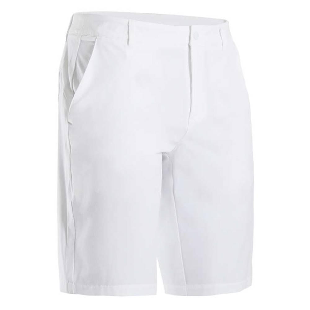 INESIS INESIS Pánske šortky Ultralight Biele