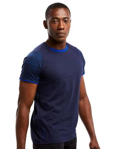 KIPSTA Tímové Tričko T100 Modré