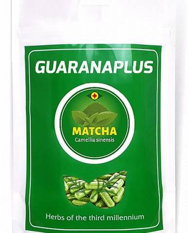 Stimulanty a energizéry GuaranaPlus