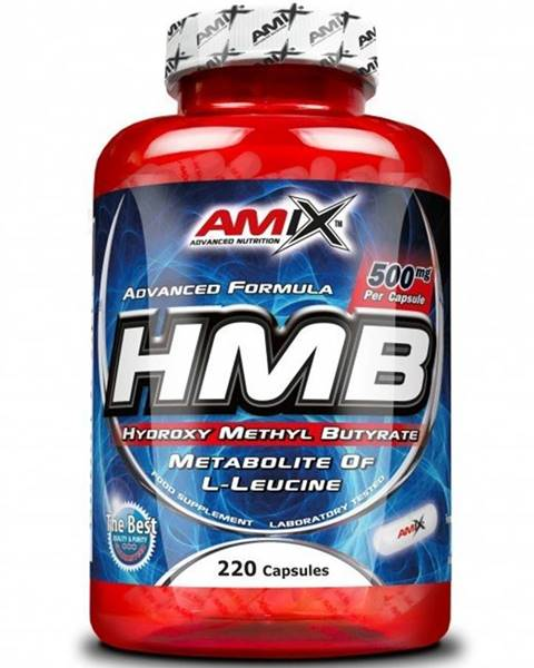 Stimulanty Amix