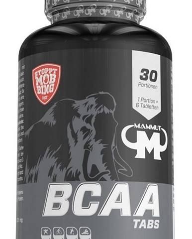 Aminokyseliny Mammut Nutrition