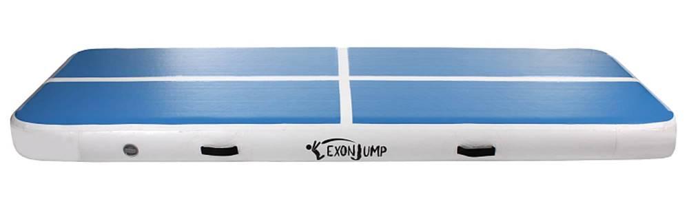 Exon Jump Trick 3 Extra Air Track