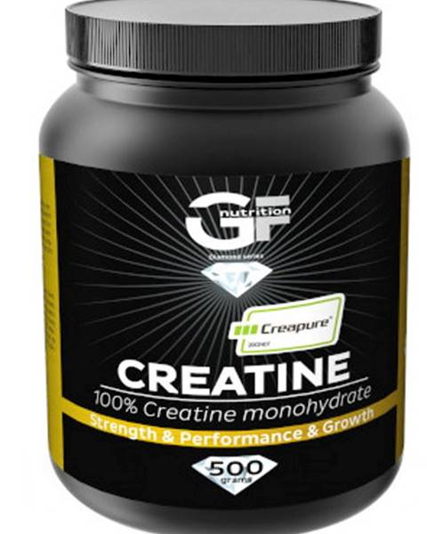 Kreatín GF Nutrition