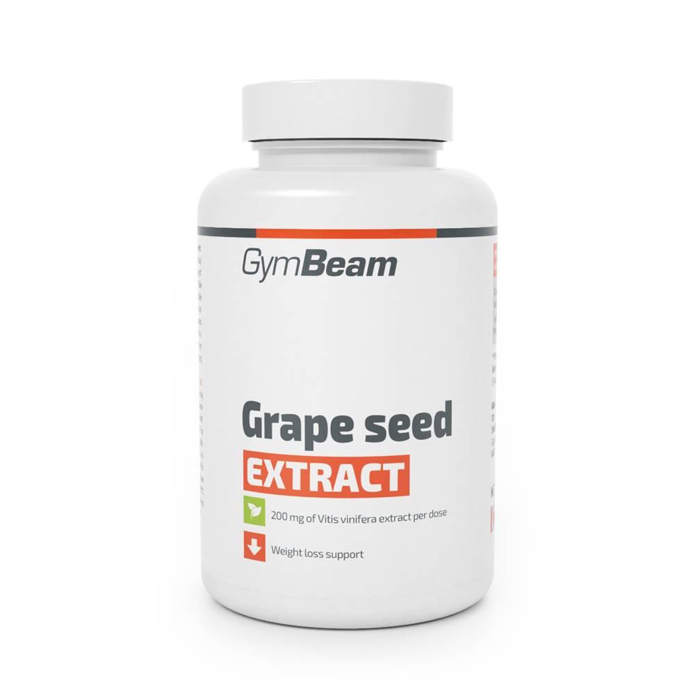 GymBeam GymBeam Extrakt z hroznovych jadier 90 tab.