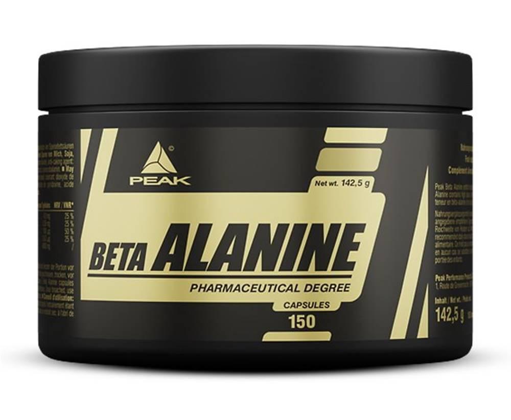 Peak Performance Beta Alanine - Peak Performance 150 kaps.