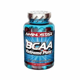 Aminostar BCAA Extreme Pure Balení: 120cps