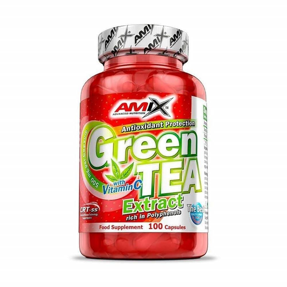 Amix Nutrition Amix Green TEA Extract with Vitamin C
