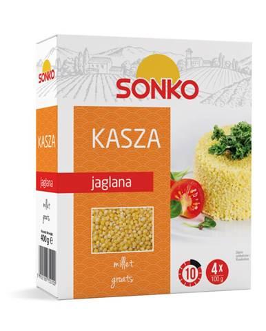 Trvanlivé potraviny SONKO