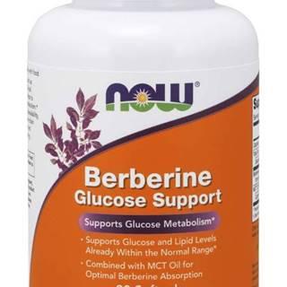 NOW Foods - Berberine Glucose Support 90 kaps.