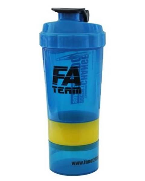 Shaker FA Engineered Nutrition
