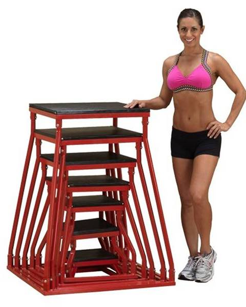 Fitness náradie Body Solid