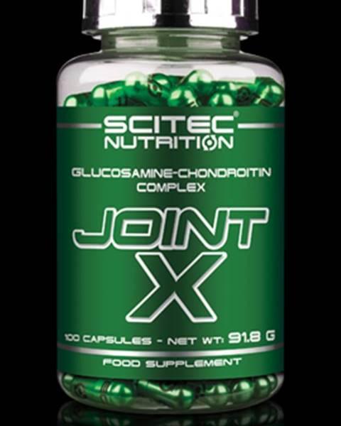 Športová výživa Scitec Nutrition