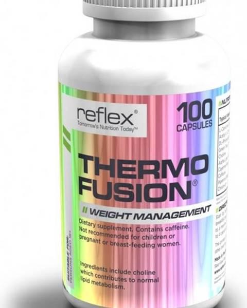 Spaľovače tukov Reflex Nutrition