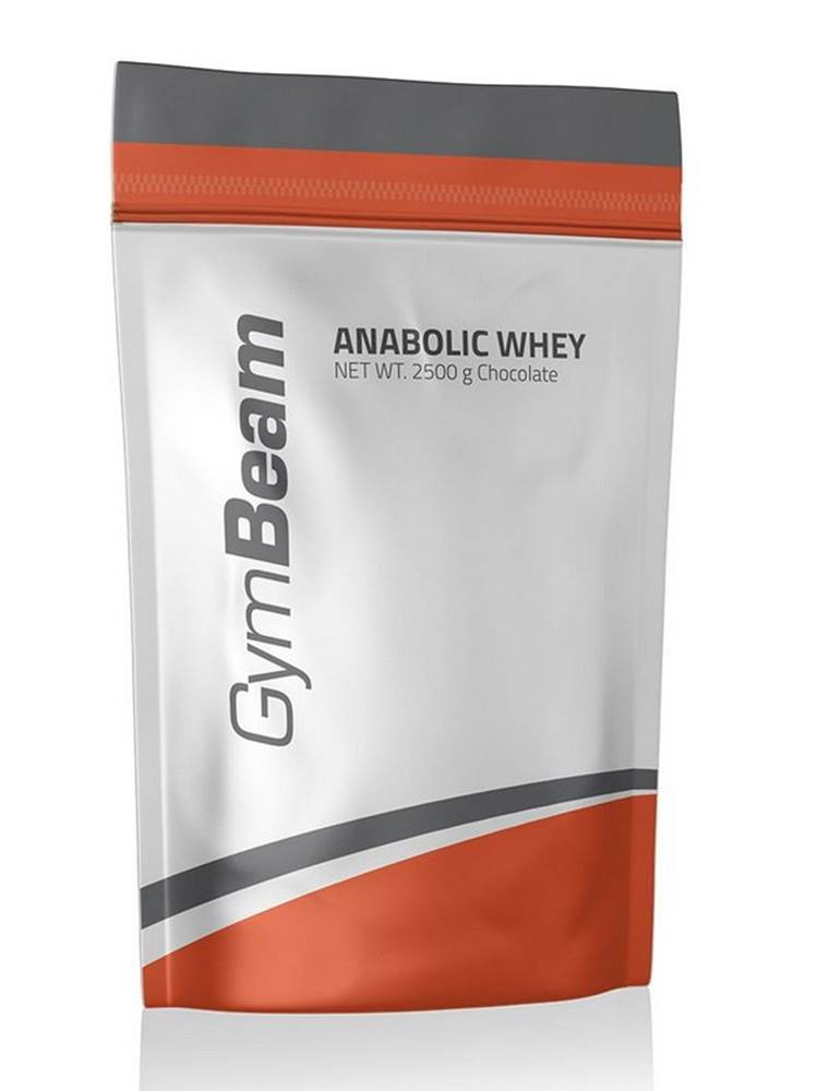 Anabolic Whey - GymBeam 100...