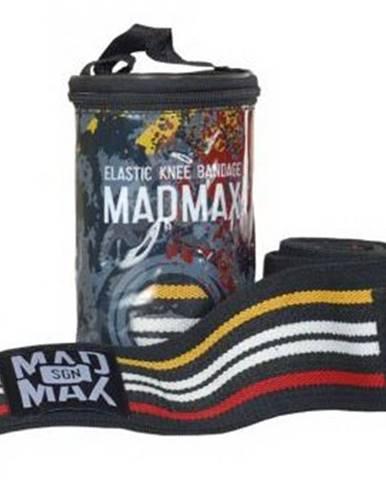 Bandáže Mad Max