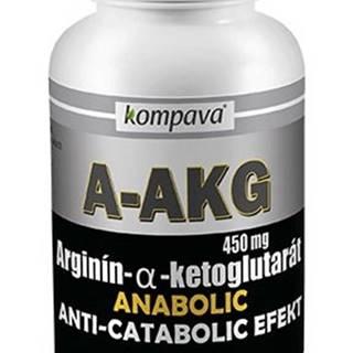 A-AKG - Kompava 120 kaps.