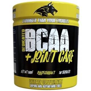 Dedicated Joint Care + BCAA - Amarok Nutrition 500 g Blackcurrant