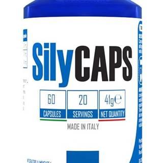 Sily Caps (Pestrec mariánsky) - Yamamoto  60 kaps.