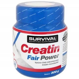 Survival Creatin Fair Power 300 g 300g
