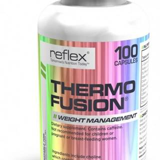 Thermo Fusion 100cps