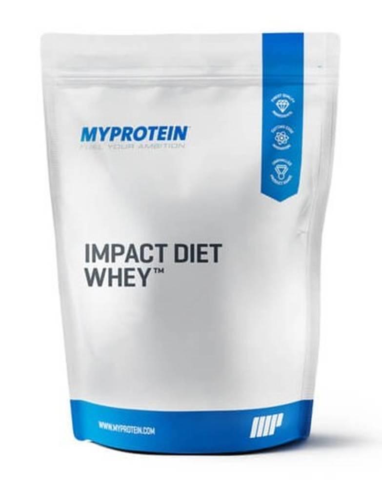 Impact Diet Whey - MyProtei...