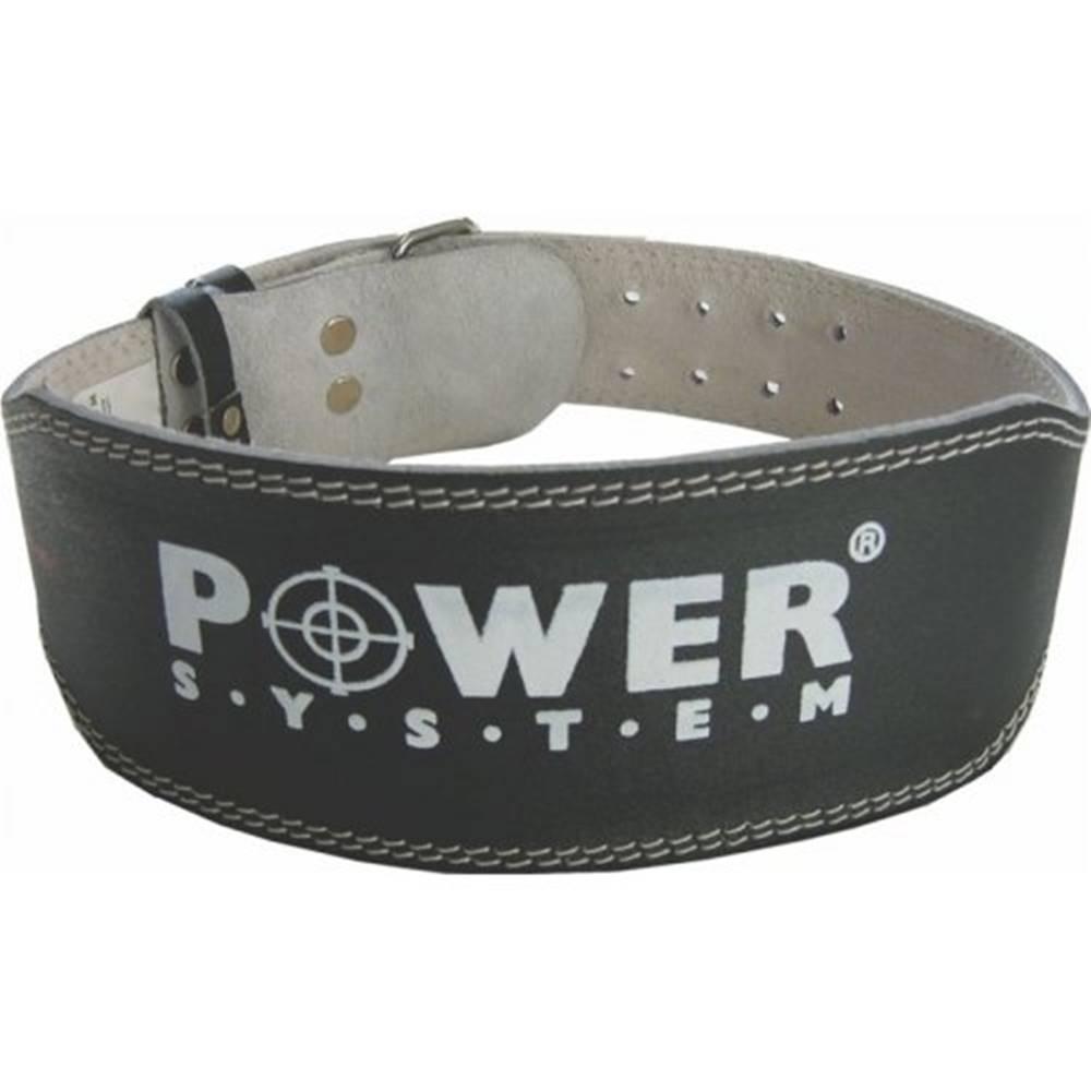 Power System Opasok POWER BASIC - Power System 1 ks L
