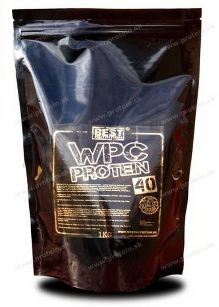 WPC Protein 40 od Best Nutr...