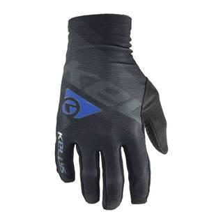Cyklo rukavice Kellys Bond blue - XS