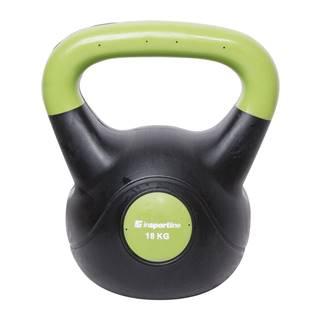 Činka inSPORTline Vin-Bell Dark 18 kg