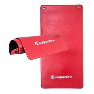 Podložka na cvičenie inSPORTline Aero 120x60x0,9 cm červená