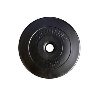 Cementové závažie inSPORTline CEM 2,5 kg