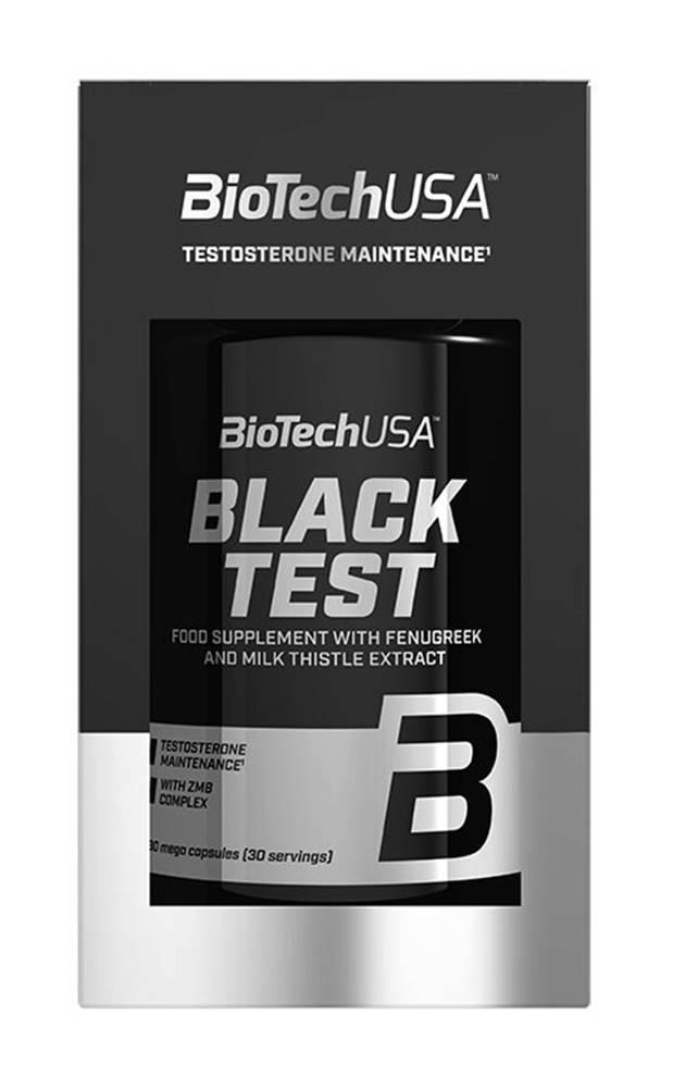Biotech USA Black Test - Biotech USA 90 kaps.