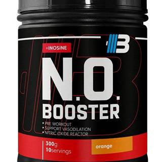 N.O. Booster - Body Nutrition 300 g Lime