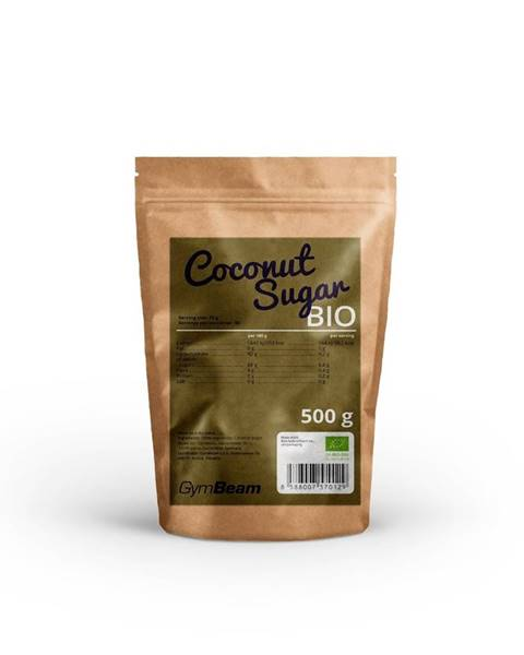 GymBeam GymBeam Bio Coconut Sugar 500 g