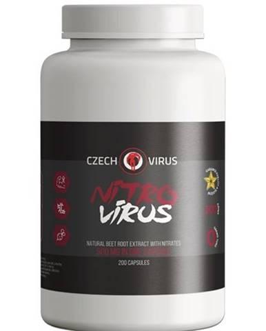 Anabolizéry Czech Virus
