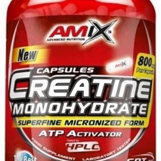 Amix Nutrition Amix Creatine Monohydrate 220 kapsúl