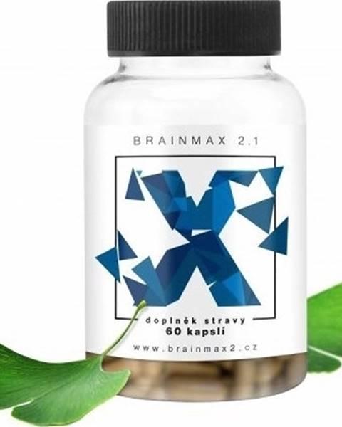 Vitamíny BrainMax