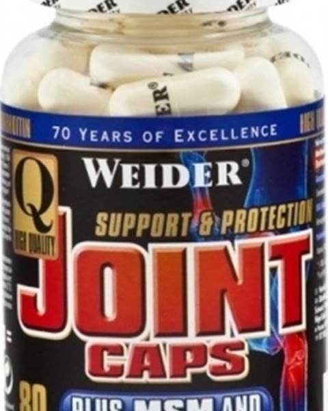 Kĺbová výživa Weider