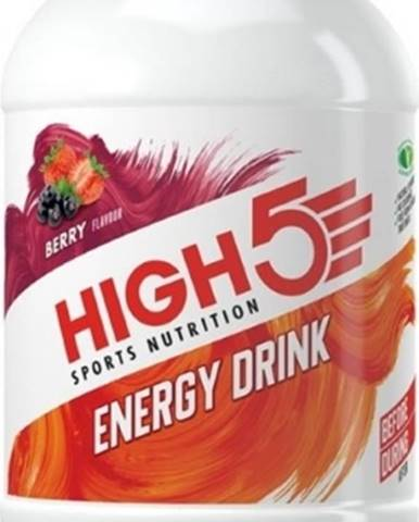 Iontové nápoje High5