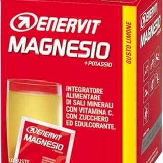Enervit Enervit Magnesium + Potassium Sport 10×15 g variant: citrón