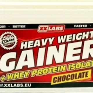 XXLabs Heavy Weight Gainer 1000 g variant: čokoláda