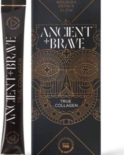 Ancient+Brave Acient+Brave Grass Fed True Collagen Box 14×5 g