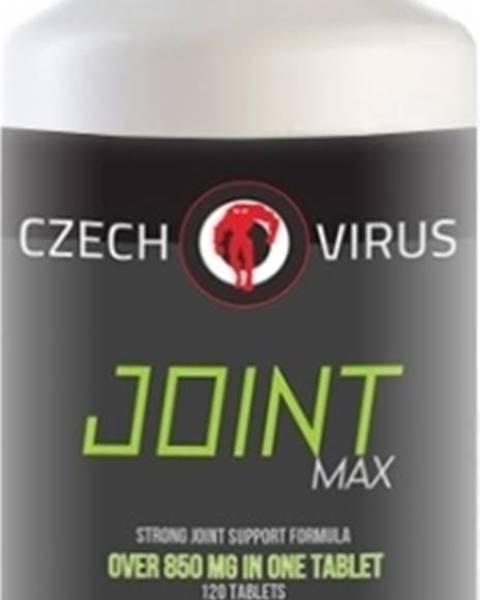 Kĺbová výživa Czech Virus