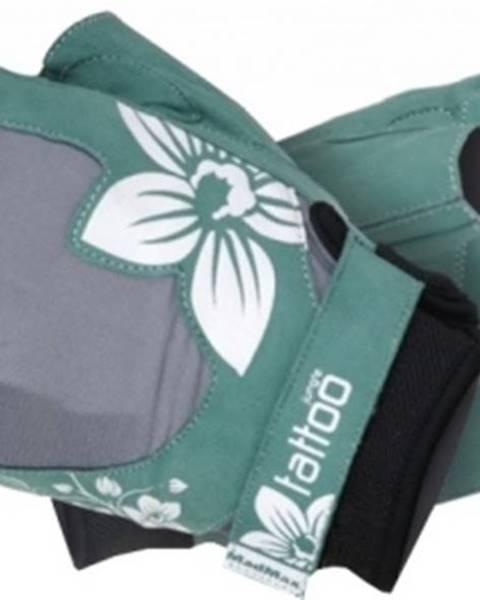 MadMax Madmax rukavice Jungle MFG710 variant: L