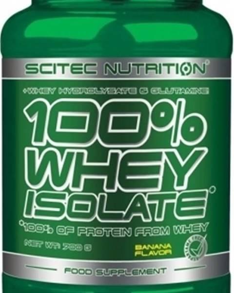 Proteín Scitec Nutrition